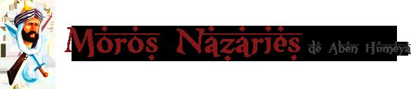 Moros Nazaries