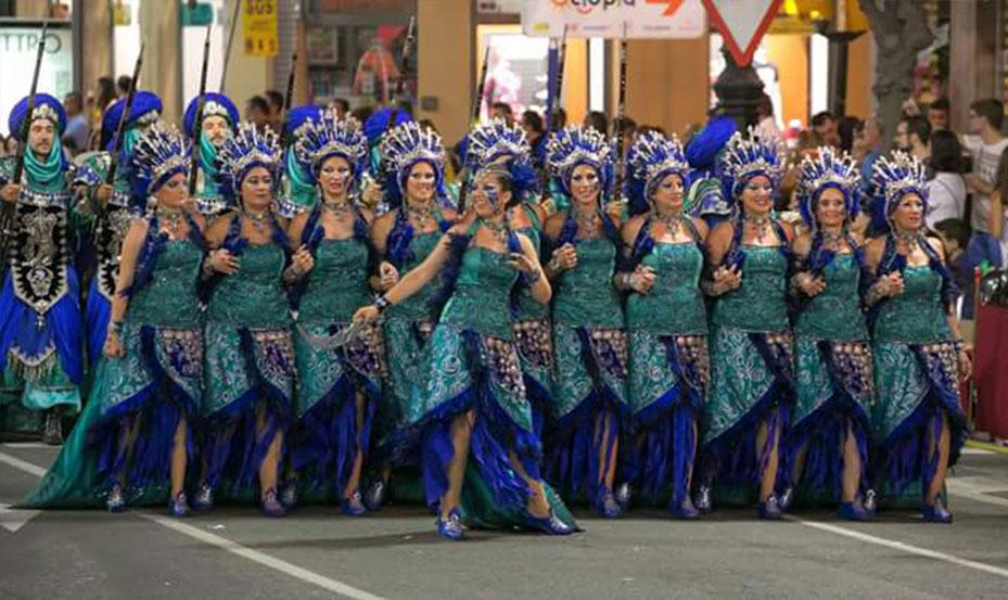 Desfile-moro